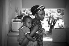 Bukomansibi District (for UNICEF)  © Rebecca Vassie, 2015